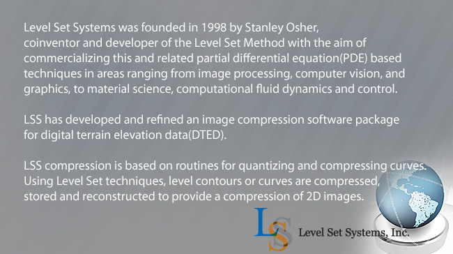 Introduction of Level Set Systems